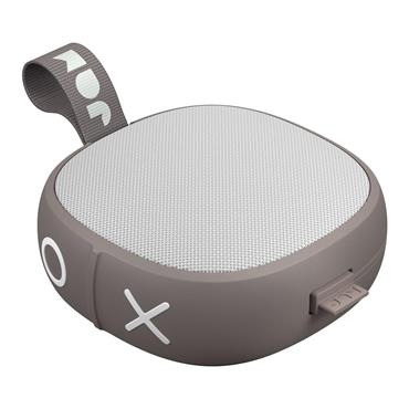 JAM Hang Up Portable Bluetooth Speaker - Grey | HX-P101GY