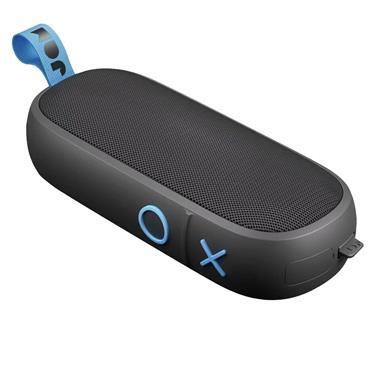 Jam Hang Around portable Bluetooth Speaker Black   HX-P505BK