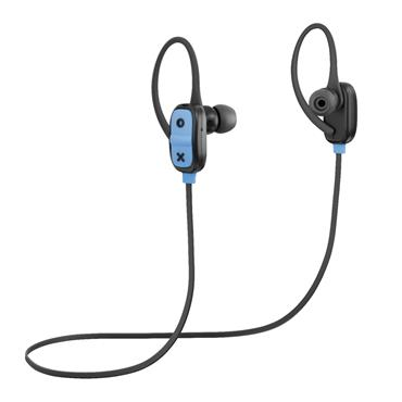JAM LIVE LARGE WIRELESS BLUETOOTH EARBUDS BLACK - HX-EP303BK
