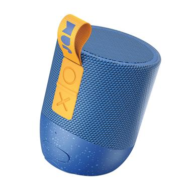 Jam Double Chill Bluetooth Speaker - Blue | HX-P404BL