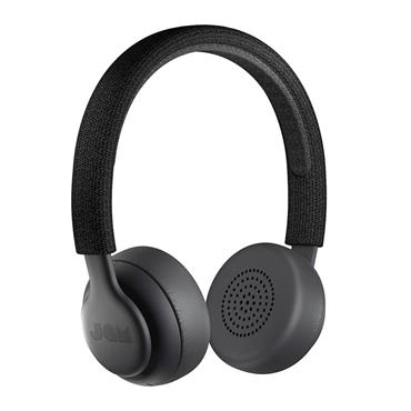 JAM BEEN THERE WIRELESS HEADPHONES BLACK | HX-HP202BK