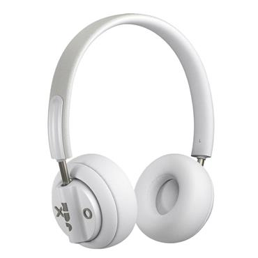 JAM Out There Wireless Bluetooth Noise-Cancelling Headphones - Grey | HX-HP303GY