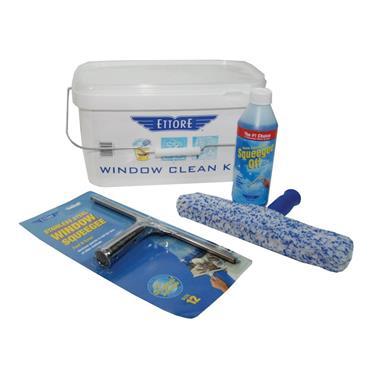 ETTORE WINDOW CLEANING BUCKET KIT | ETT089Z