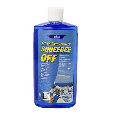 ETTORE SQUEEZE OFF LIQUID GLASS CLEANER 500ML | ETT043Z