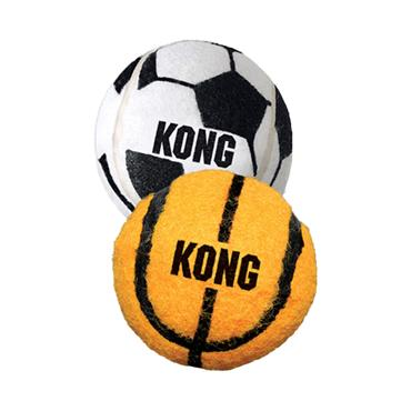 Kong Sports Balls for Dogs - Large 2 Pack | RM5524