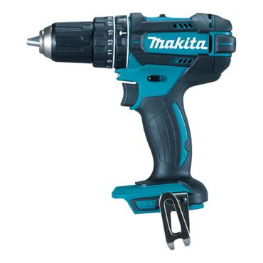 Makita 18v Combi Drill & Impact Driver Twinpack 2 x 5.0Ah Batteries   DLX2131TJ