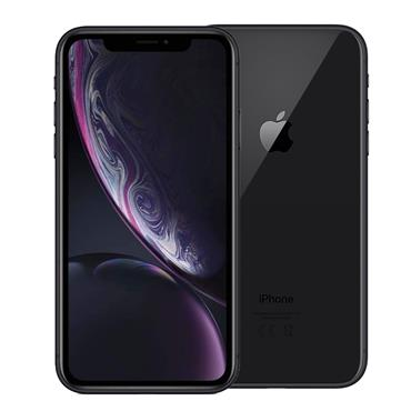 APPLE IPHONE XR 64GB BLACK SMARTPHONE | MRY42B/A