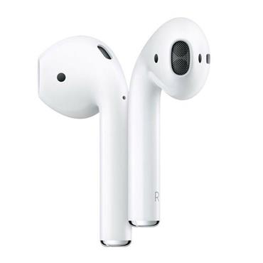 Apple Airpods With Charging Case | MV7N2RU/A