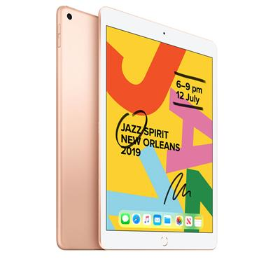 APPLE IPAD 10.2 INCH 32GB GOLD | MW762B/A