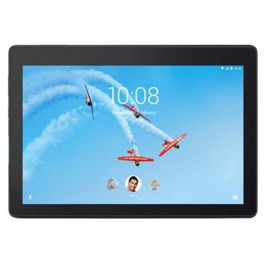 "Lenovo Tab E10 10"" 16GB Wi-Fi Tablet - Slate Black | ZA470037GB"
