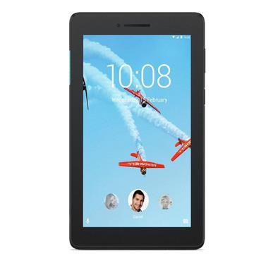 "Lenovo Tab E7 7"" 16GB Wi-Fi Tablet - Slate Black | ZA400059GB"