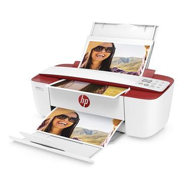 HP Deskjet 3764 Colour Wireless All-in-One Printer