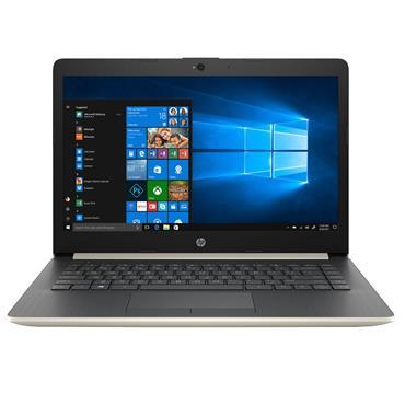 "HP 14"" Core i5 Gold Laptop 8gb 128gb SSD| 14-CK0993NA"
