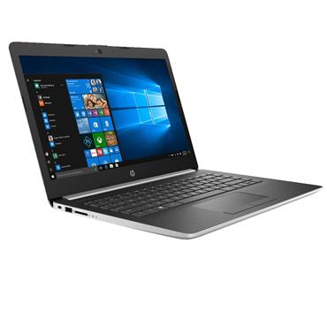 "HP 14"" Core i5 Laptop 8GB 128GB SSD - Silver 