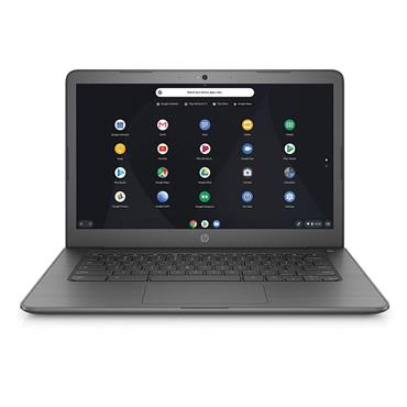 "HP 14"" CHROMEBOOK (AMD) 4GB 32GB EMMC 