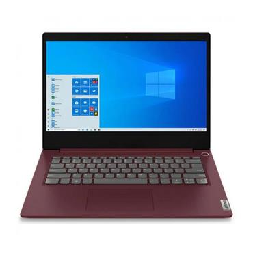 Lenovo S300 Ideapad 3 AMD Athlon 3150 4GB 128GB Latop - Red | 81W0008NUK