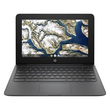 "HP 11.6"" Chromebook Laptop Intel Celeron N3350 4GB RAM 32GB eMMC | 11A-NB0000NA"