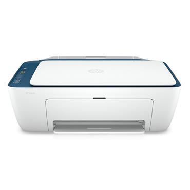 HP Deskjet 2721e All-in-One Wireless Inkjet Printer