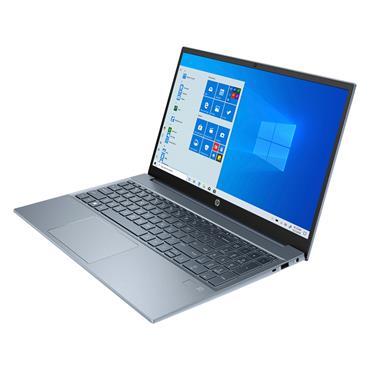 "HP Pavilion 15.6"" Laptop 4GB 128GB - Blue   15-EH0045NA"