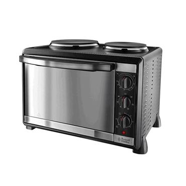 Russell Hobbs Electric Mini Kitchen Multi-Cooker Convection Oven   22780