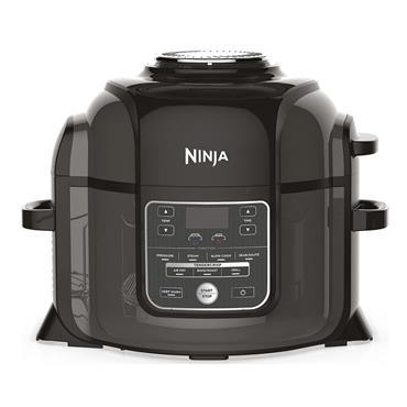 NINJA Foodi Pressure Cooker  & Multi-Cooker | OP300UK