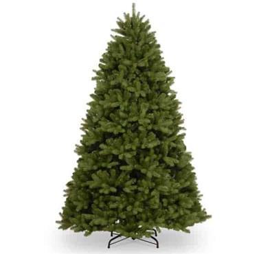 National Tree Company 7.5ft Newberry Spruce Christmas Tree