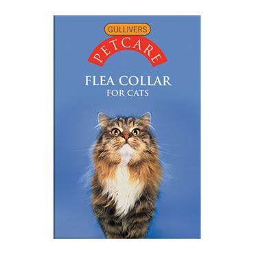 Gullivers Cat Flea Collar | BP1004