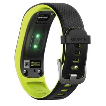 garmin vivosport GPS WW Limelight Large | 49-GAR-010-01789-03