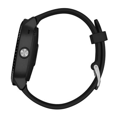 GARMIN VIVOACTIVE 3 MUSIC BLACK | 49-GAR-010-01985-2