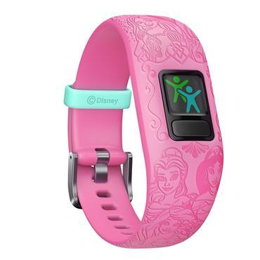 Garmin vívofit Jr. 2 Disney Princess Kids Activity Tracker | 49-GAR-010-01909-14