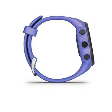 Garmin Forerunner 45S Smart Watch - Iris | 49-GAR-010-02156-11