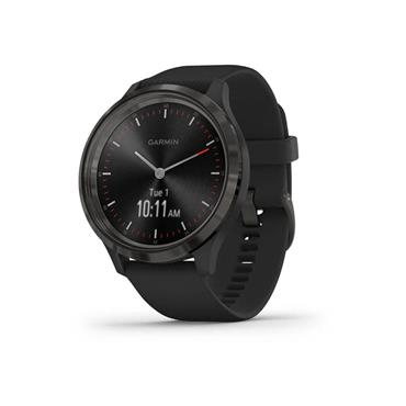 Garmin Vivomove 3 Sport Smart Watch - Black | 49-GAR-010-02239-01