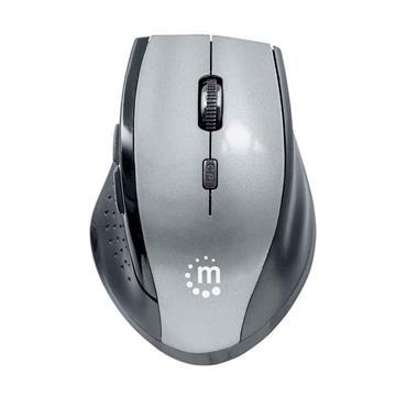 Manhattan USB Wireless Mouse   179379