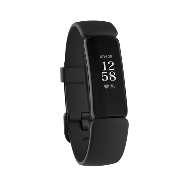 Fitbit Inspire 2 - Black | 79-FB418BKBK | Heavins Euronics Topline | Ireland