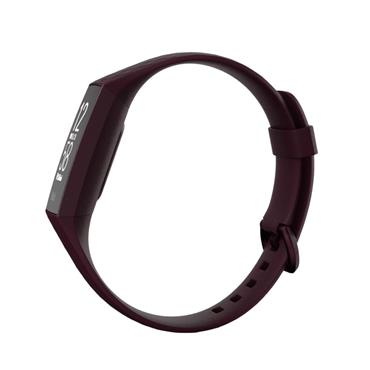FITBIT CHARGE 4 FITNESS TRACKER ROSEWOOD PURPLE | 79-FB417BYBY