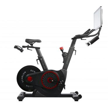 Echelon Smart Connect Excerise Fitness Bike - Red | 23-ECHEX-3-RED