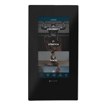 "Echelon Reflect 50"" Touchscreen Smart Mirror - Black | 23-ECHREFL02"