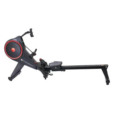 Echelon Connected Smart Rower Rowing Machine - Black | 23-ECHROWER
