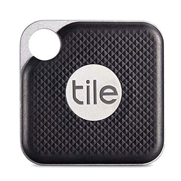 Tile Pro Smart Tracker - Black - 1 pack | 89-RT-15001