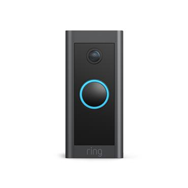 Ring Video Doorbell Wired (Camera Door Bell)   64-8VRAGZ-0EU0