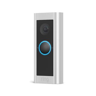Ring Video Doorbell Pro 2 Plug-In (Camera Door Bell)   64-8VRBPZ-0EU0