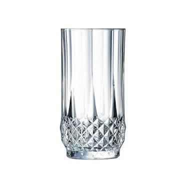 Longchamp Eclat Hiball Glasses 28cl Set of 6 | CR7554