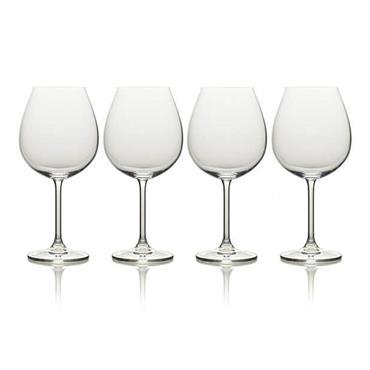 Mikasa Julie Set of 4 Bordeaux Wine Glasses | 5191916