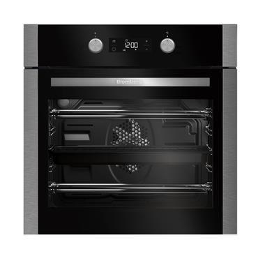 Blomberg Single Multifunction Oven Stainless Steel | OEN9322X