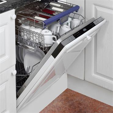 BELLING 14 PLACE fully  INTEGRATED DISHWASHER | BID1461
