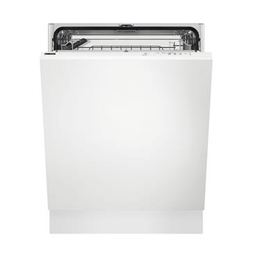 Zanussi 13 Place Integrated Dishwasher Series 20 Air Dry | ZDLN1512