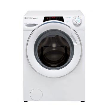 CANDY RINGO 11KG 1400 SPIN WASHING MACHINE | RO14116DWHC7-80