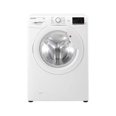 Hoover 10kg 1400 Spin Washing Machine | DHL14102D3/1-80