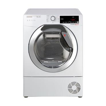 Hoover 10kg Heat Pump Tumble Dryer | DXOHY10A2TCE-80