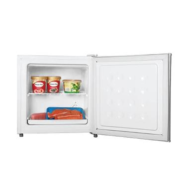 Powerpoint Counter Table Top Freezer | P1245TTFMDW